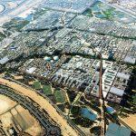 Ecco le FOTO di Masdar, la prima città al mondo a zero emissioni