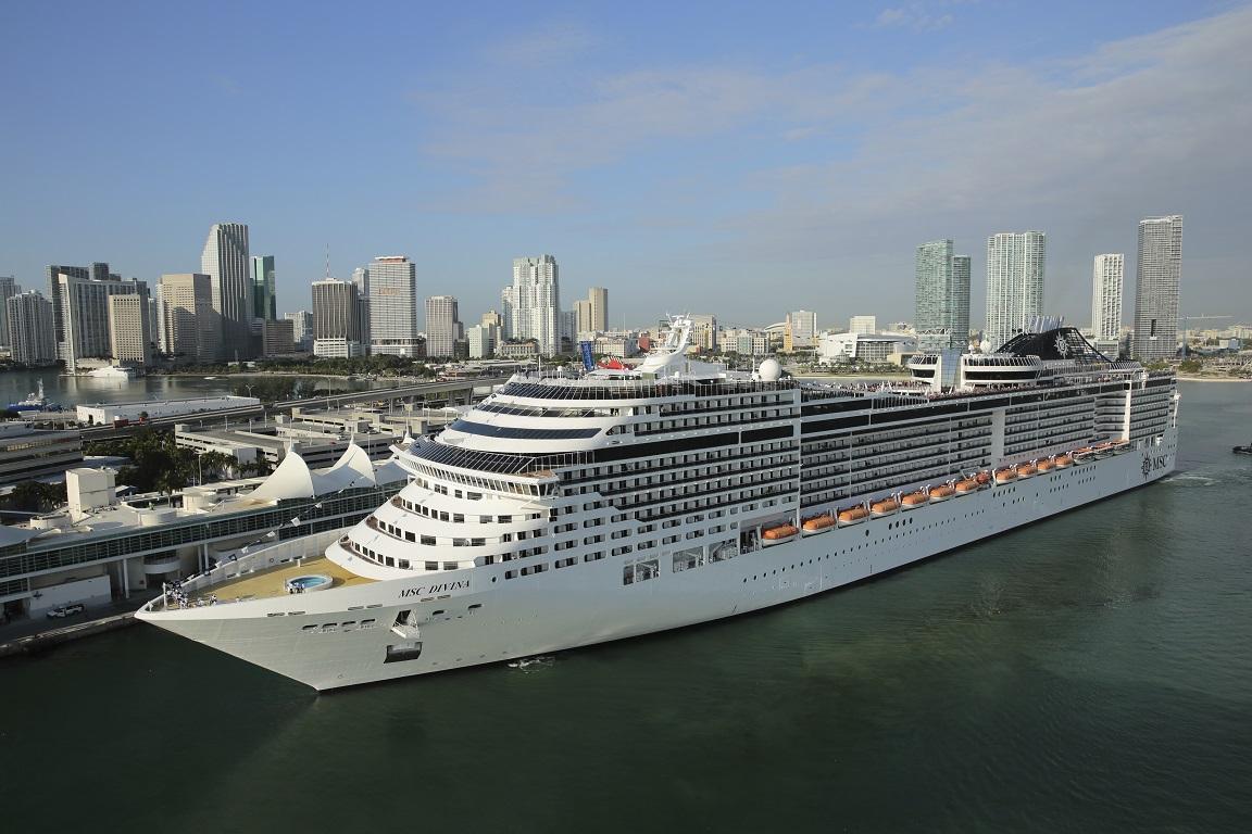 Estate 2016 ai caraibi su msc divina la nave dedicata a for Msc immagini