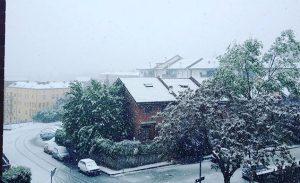 Neve L'Aquila 25 Aprile 2016 (8)