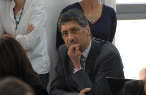 Professore Mauro Dolce