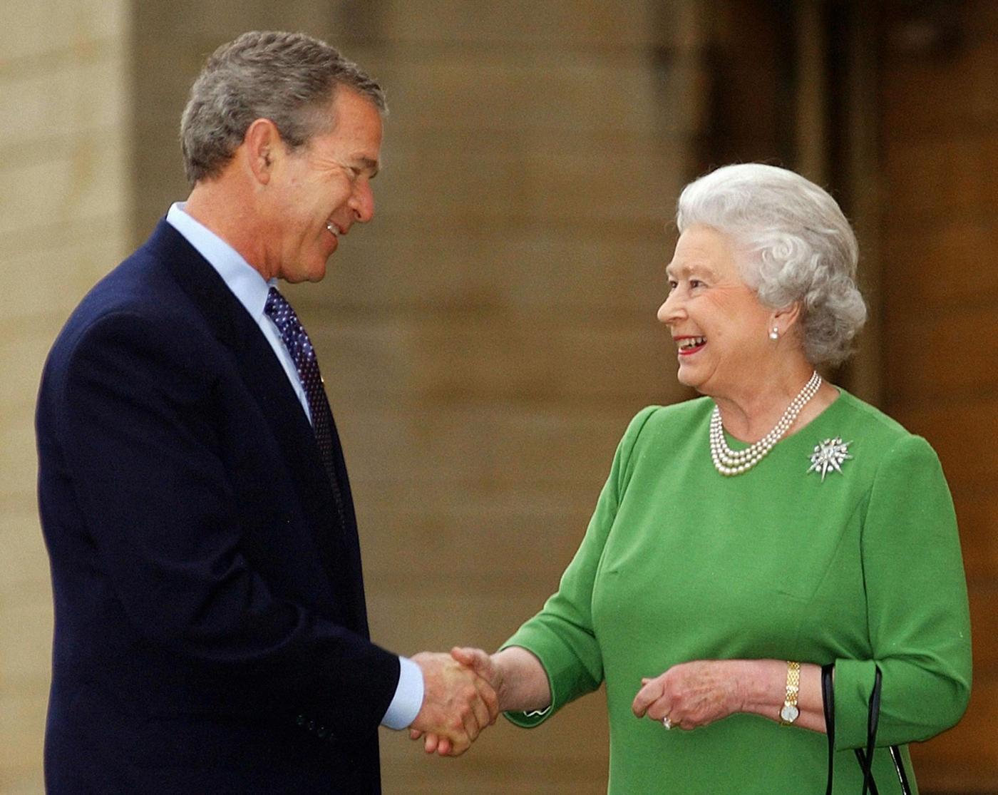 Regno unito i 90 anni della regina elisabetta tra feste e for La regina elisabetta 2