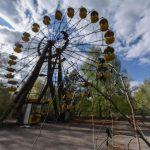 Chernobyl, a 30 anni dal peggiore disastro nucleare della storia [FOTO]