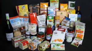 alimenti biologici senza glutine