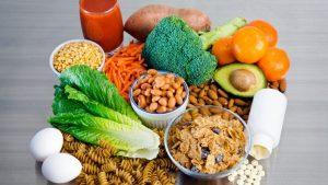 Acido folico |  cos'è |  perché è essenziale e in quali alimenti si trova