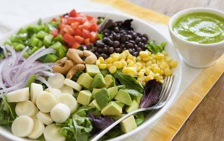 Dieta Settimanale Vegetariana : Salute diabete e dieta vegana il parere degli endocrinologi