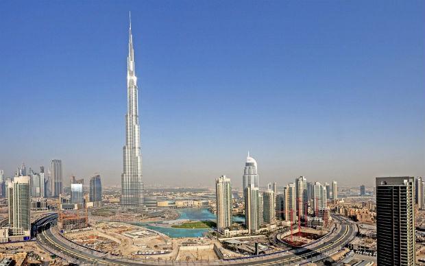 Dubai entro il 2020 sar realizzato il grattacielo pi - Dubai grattacielo piu alto ...