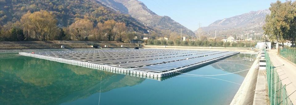 Energia: inaugurati quattro impianti solari in Italia