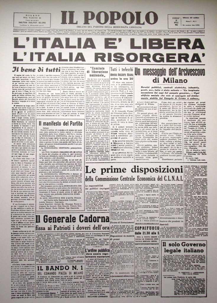 25 aprile 1945 - photo #32