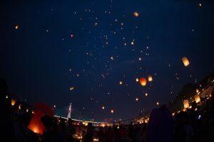 Equinozio d'autunno: i principali festeggiamenti nel mondo