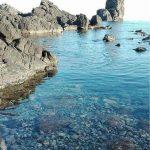 Caldo eccezionale in Sicilia, spiagge gremite come in piena estate a Catania [FOTO]