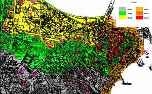 microzonazione sismica comune di crotone