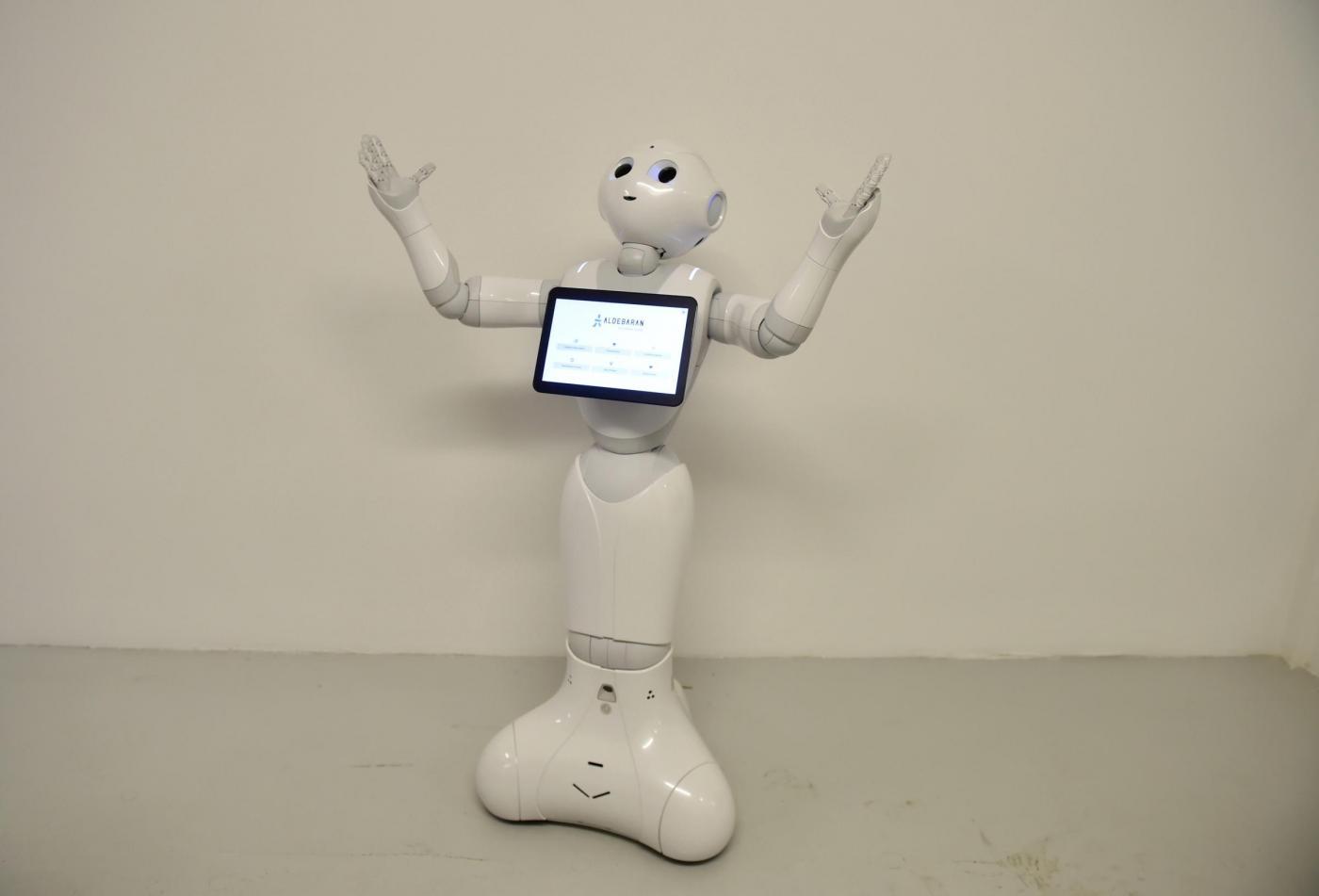 Giochi Di Pulizie Domestiche tecnologia: arriva il nuovo robot in grado di svolgere le