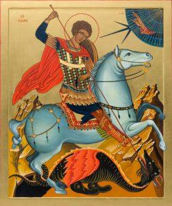 23 Aprile, San Giorgio: vita, storia e curiosità sul martire
