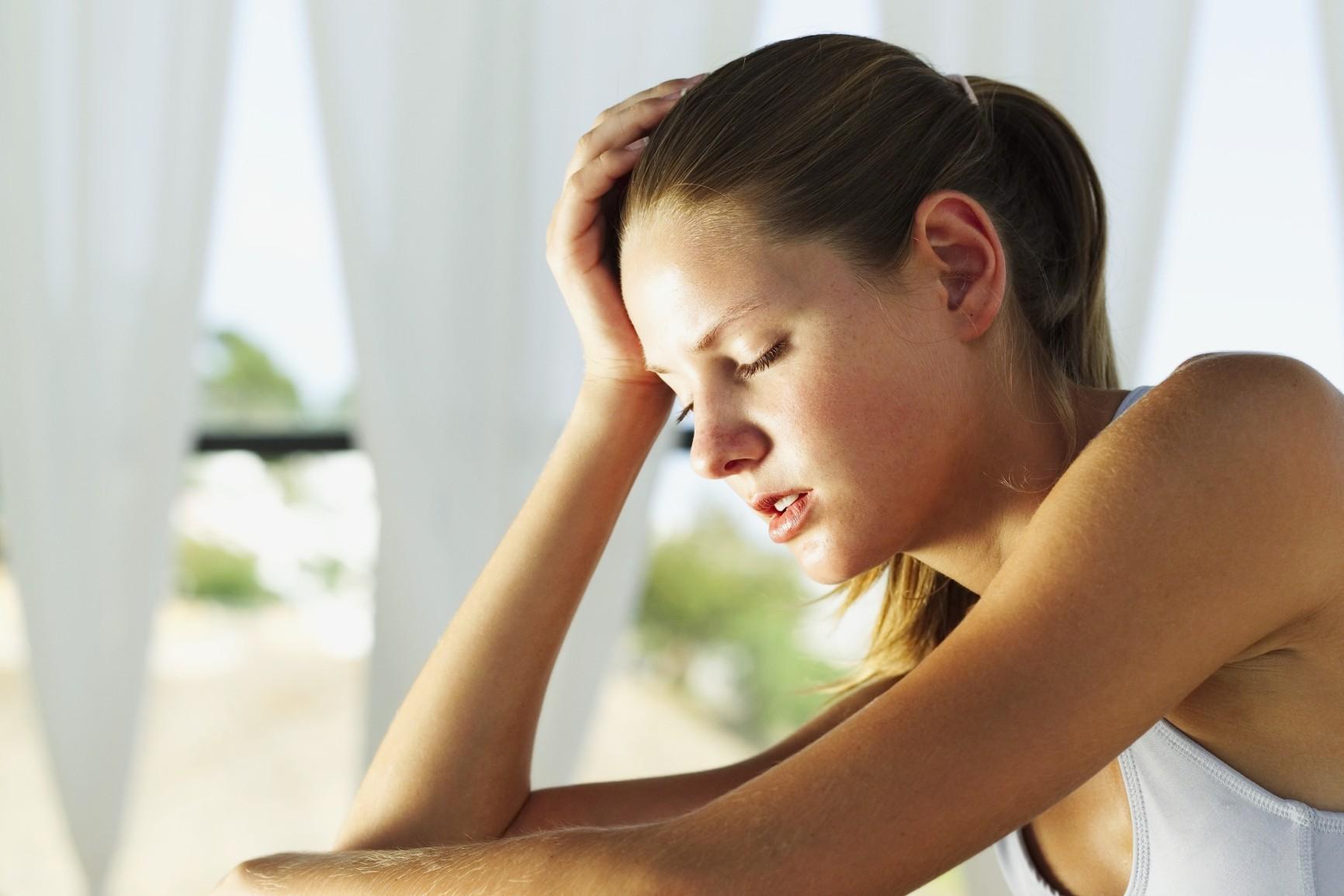 Astenia: sintomi e cause della stanchezza cronica