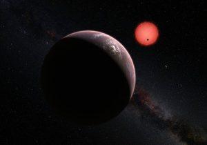 Credit: ESO/M. Kornmesser/N. Risinger (skysurvey.org)