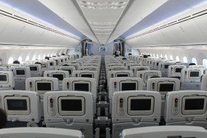 Boeing 787 Dreamliner serie 9001
