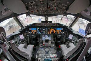 Boeing 787 Dreamliner serie 90012