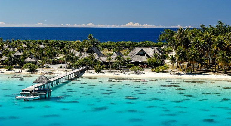 Fakarava, il meraviglioso atollo appartenente al gruppo delle isole Tuamotu
