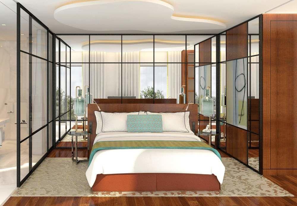 turismo ecco il nuovo renaissance paris republique hotel benessere per me. Black Bedroom Furniture Sets. Home Design Ideas
