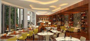 Renaissance Paris Republique Hotel1