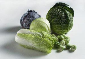 Vitamina-K alimenti