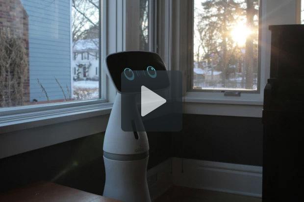 aido robot