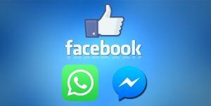 utenti facebook messenger