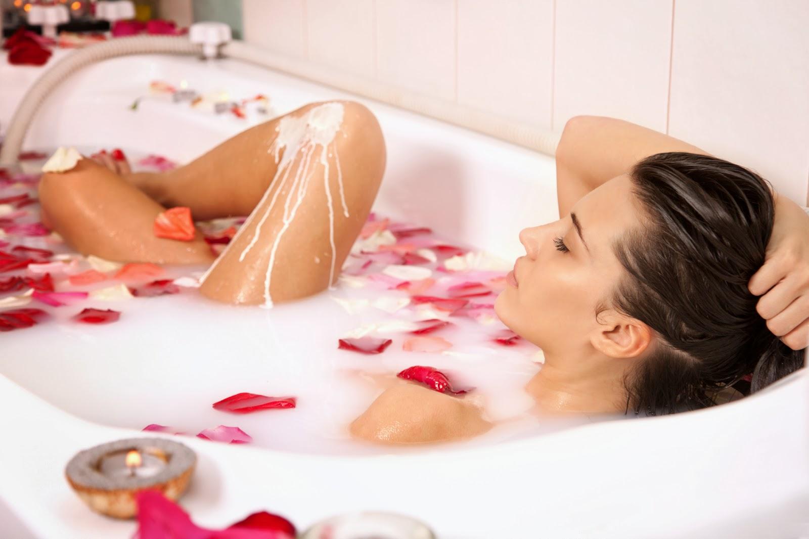 Sali di epsom straordinarie propriet benefiche per mente - Sali di epsom bagno ...