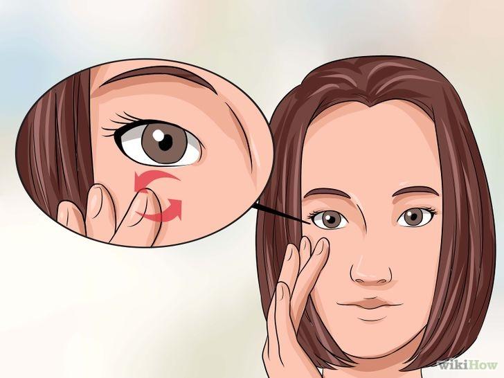 Salute tremore della palpebra quali sono le cause ed i for Dolore agli occhi