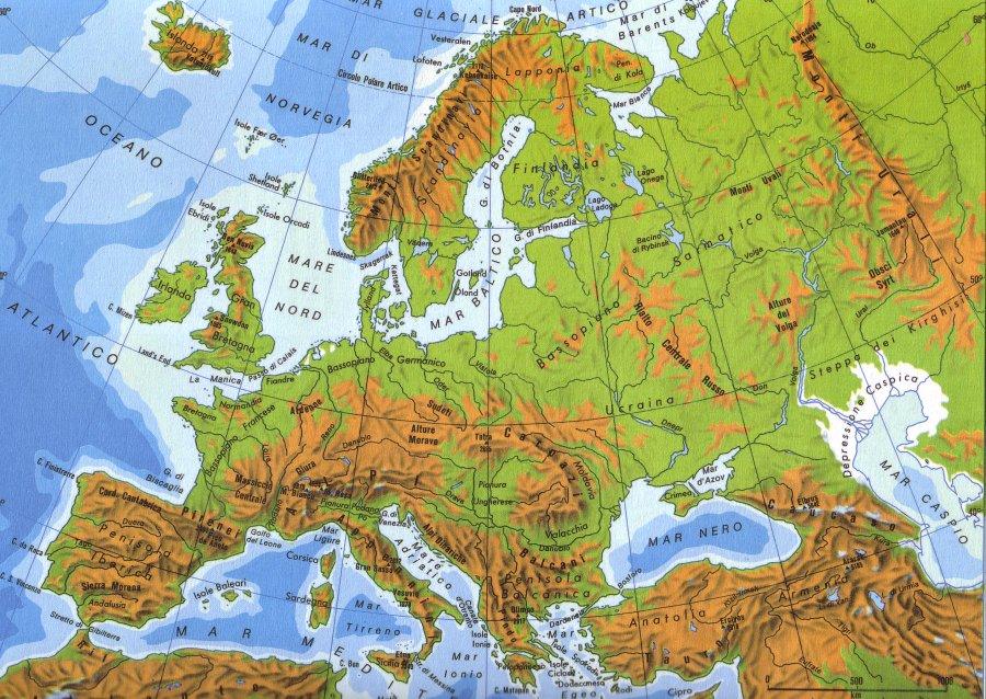 Cartina Geografica Inghilterra E Scozia.Gran Bretagna Inghilterra O Regno Unito Un Po Di Chiarezza Sui Nomi Nel Giorno Del Referendum Sul Brexit