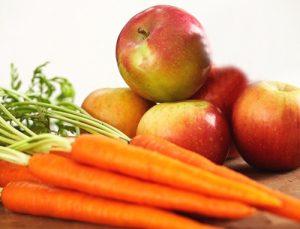 mela-e-carote