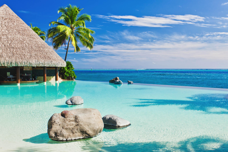 Viaggi Il Paradiso Esiste E Si Trova In Polinesia Francese Foto