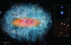 Credit: NASA/CXC/STScI