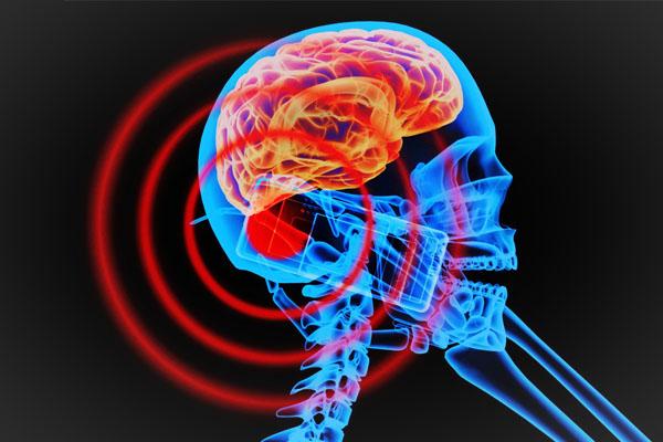 tumori e smartphone