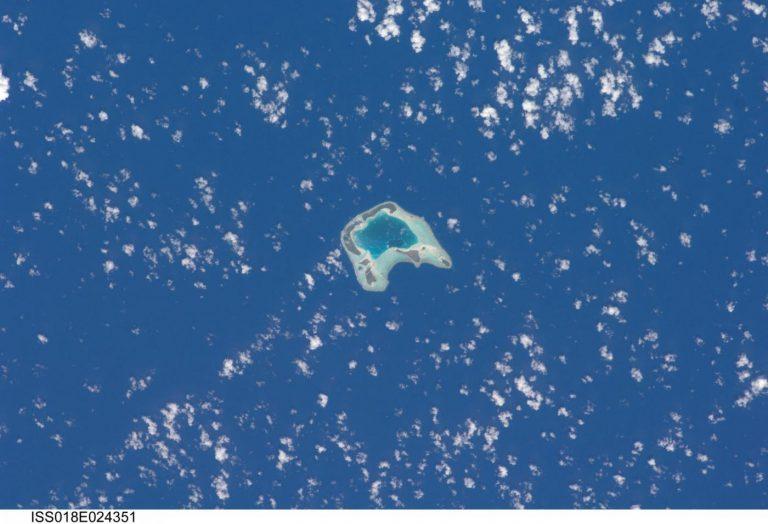 Polinesia Francese (LaPresse/Sipa USA)