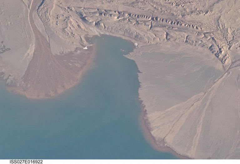 Lago Ayakum, Tibet (LaPresse/Sipa USA)