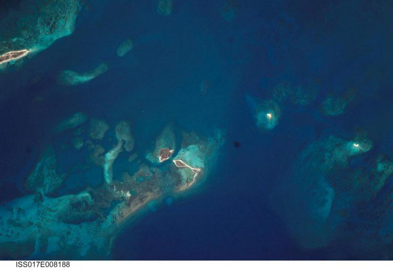 Dry Tortugas National Park (LaPresse/Sipa USA)