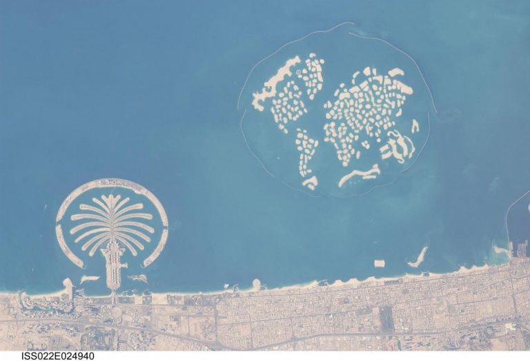 Dubai (LaPresse/Sipa USA)