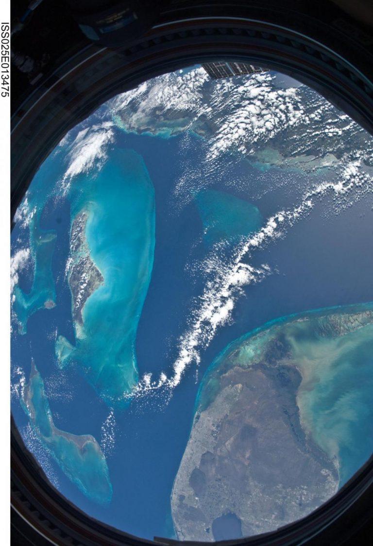 Oceano Atlantico, Golfo del Messico e Mar dei Caraibi (LaPresse/Sipa USA)