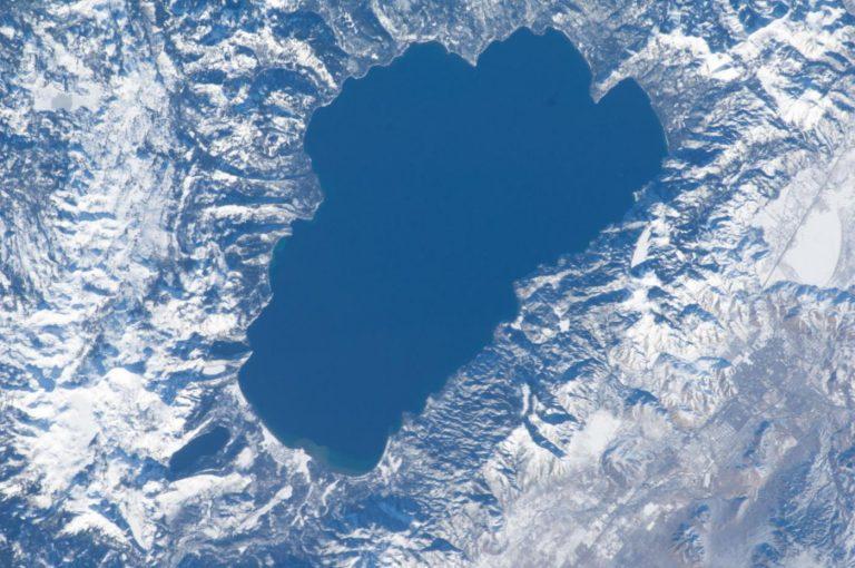 Lago Tahoe (LaPresse/Sipa USA)