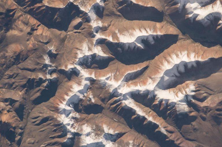 L'Himalaya (LaPresse/Sipa USA)