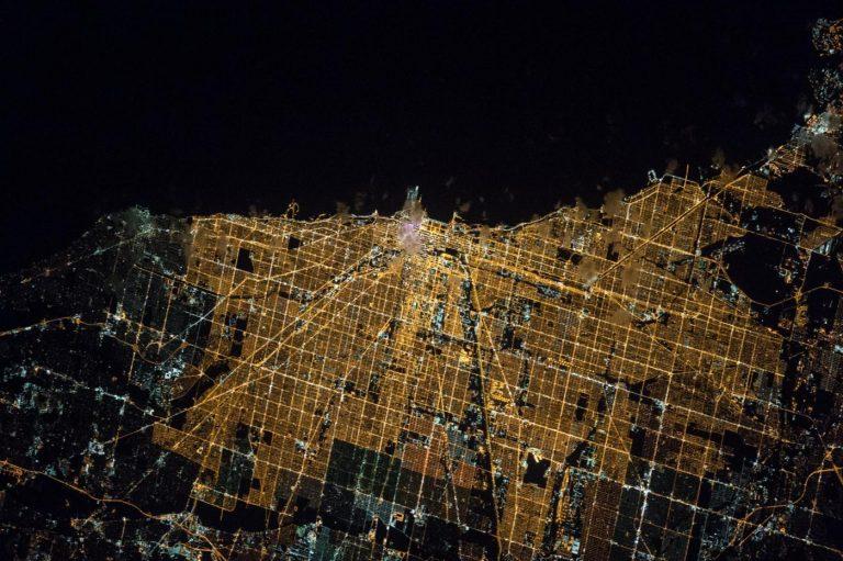 Chicago (LaPresse/Sipa USA)