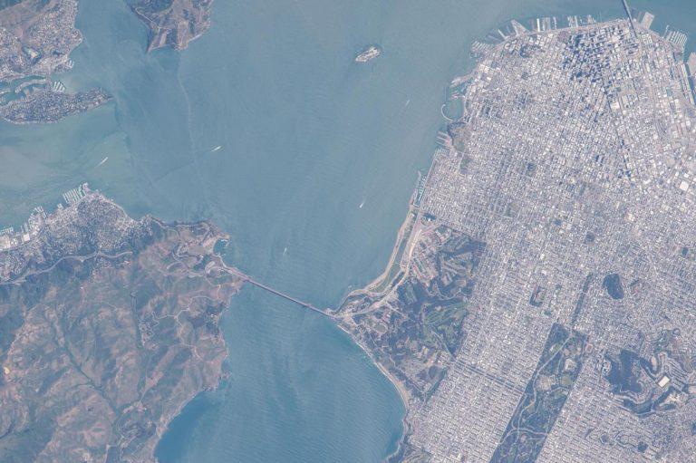 San Francisco (LaPresse/Sipa USA)