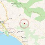 Terremoto 3.1 tra Liguria e Toscana, paura a Massa e Sarzana [MAPPE e DATI INGV]