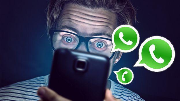 musica su whatsapp