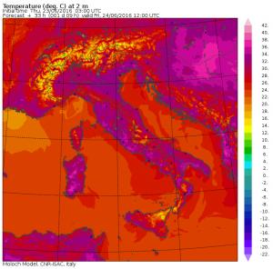 05 temperature massime domani