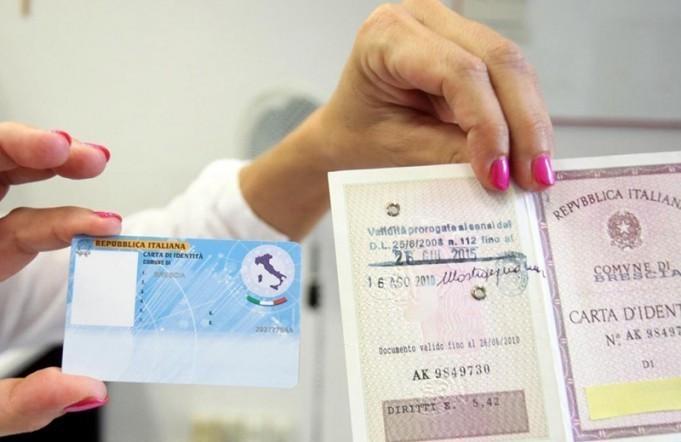 Carta di identità, nuovo tesserino elettronico dal 4 luglio
