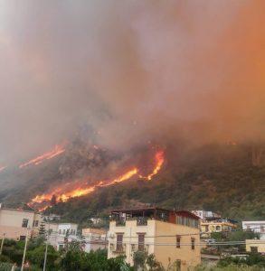 Palermo Monte Pellegrino