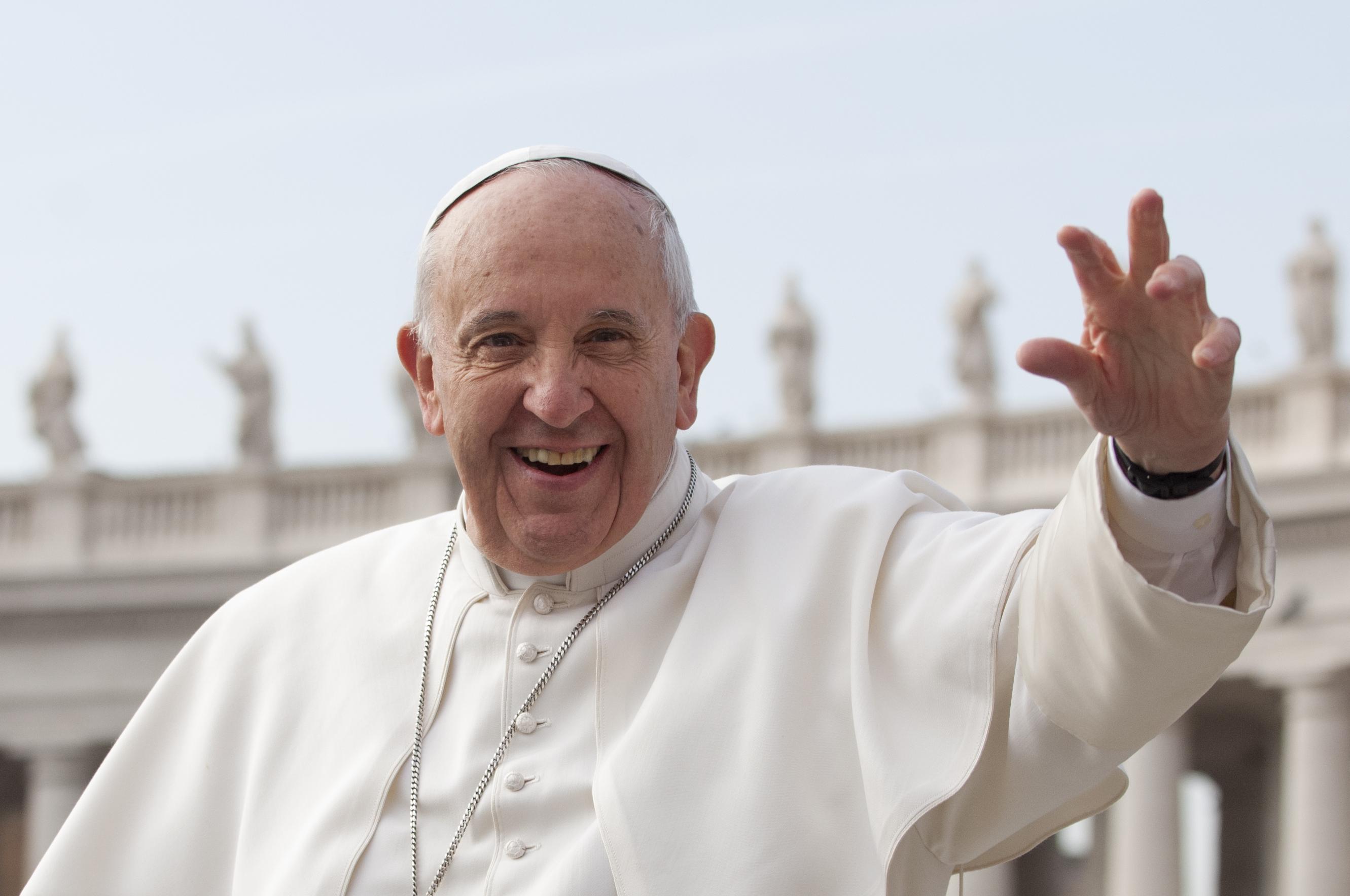 """Terremoto, mons. D'Ercole: """"Il Papa verrà in forma privata"""""""