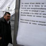 Maltempo: 14 morti in Francia e Germania, a Parigi allerta per la Senna [GALLERY]
